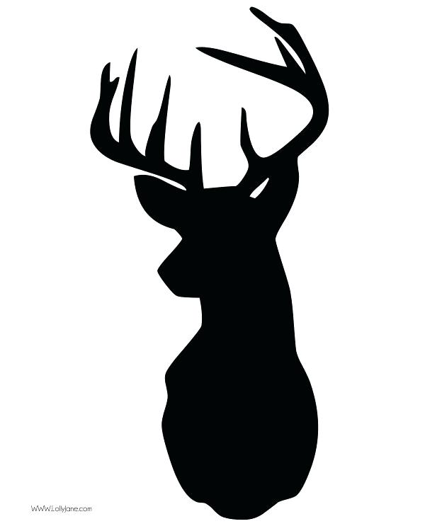 Hunting clipart white tail. Deer clip art head
