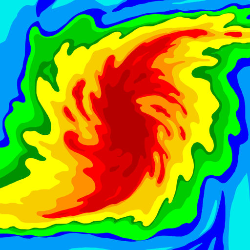 hurricane clipart weather radar