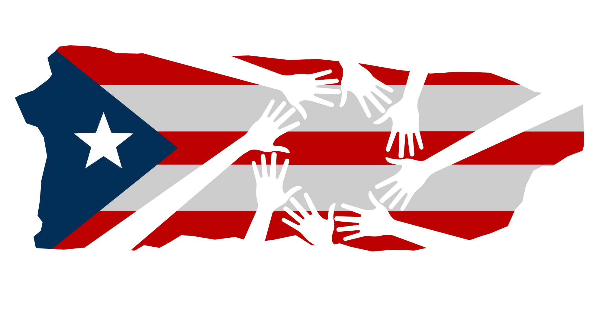 Hurricane flag png. Helping puerto rico after