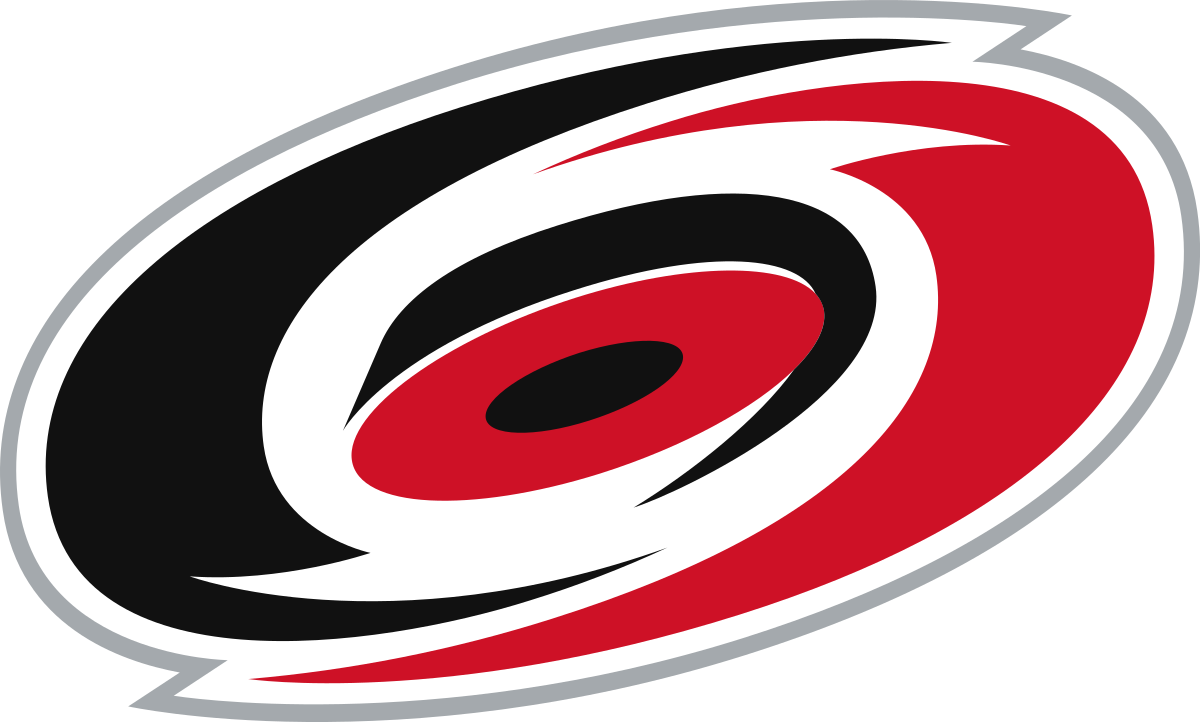 hurricane svg nhl