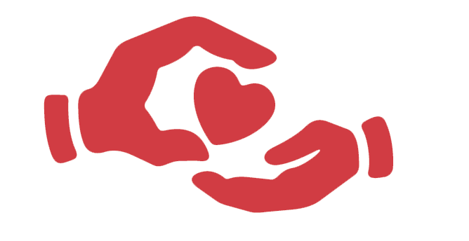 Hurricane irma png. Hearts hands for harvey
