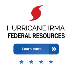 Hurricane irma png. Federal resources english fema