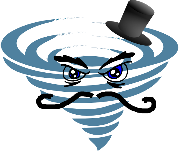 Hurricane svg cartoon. Collection of free hurricano