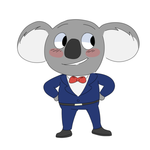 Hurt Koala Cartoon Png Picture 502150 Hurt Koala Cartoon Png