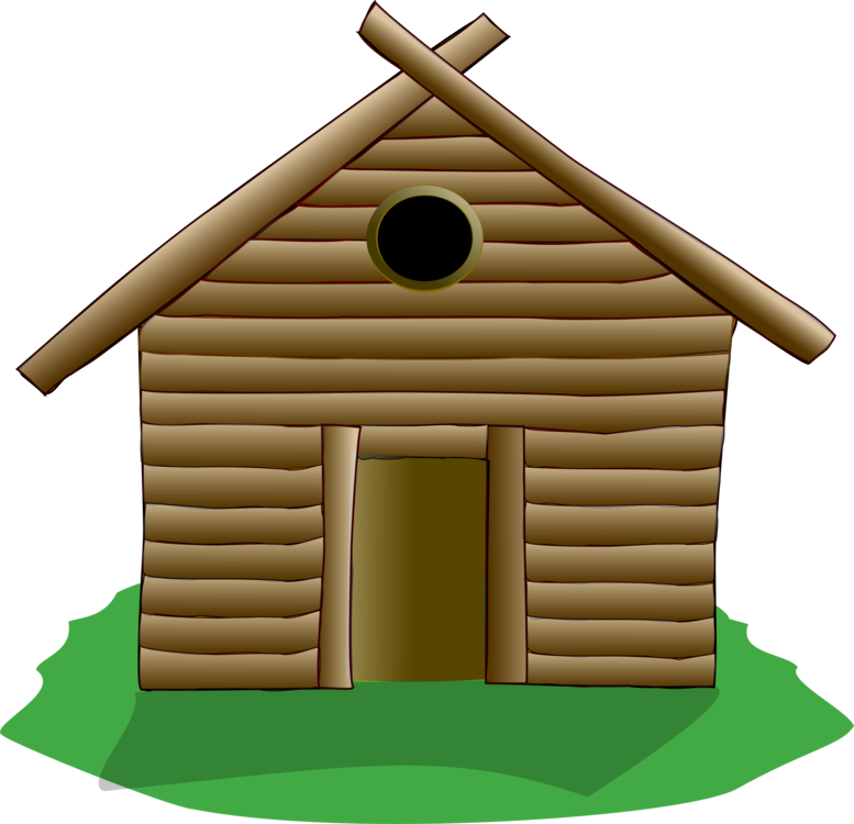 Hut clipart shelter. House housing home download