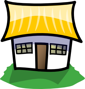 Hut clipart shelter. Free cliparts download clip