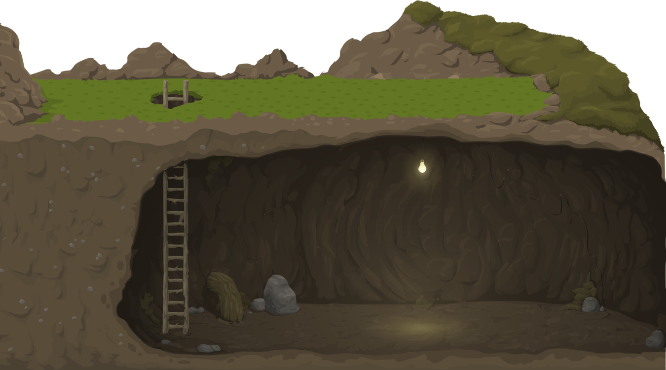 Hut clipart shelter. Cave computer icons grotto