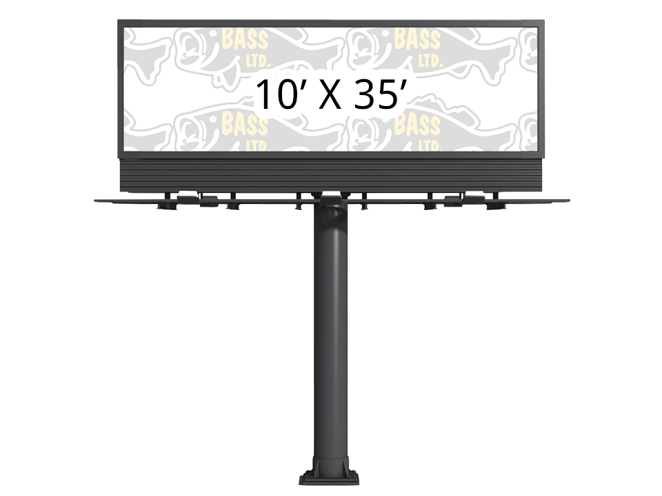 Hwy billboard png. Products bass ltd gallery