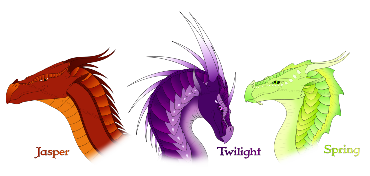 Hybrid drawing cool. Wings of fire oc