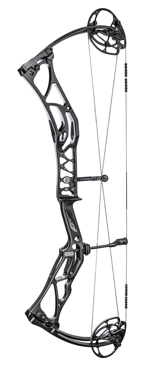Hybrid drawing elite. Archery makers of the