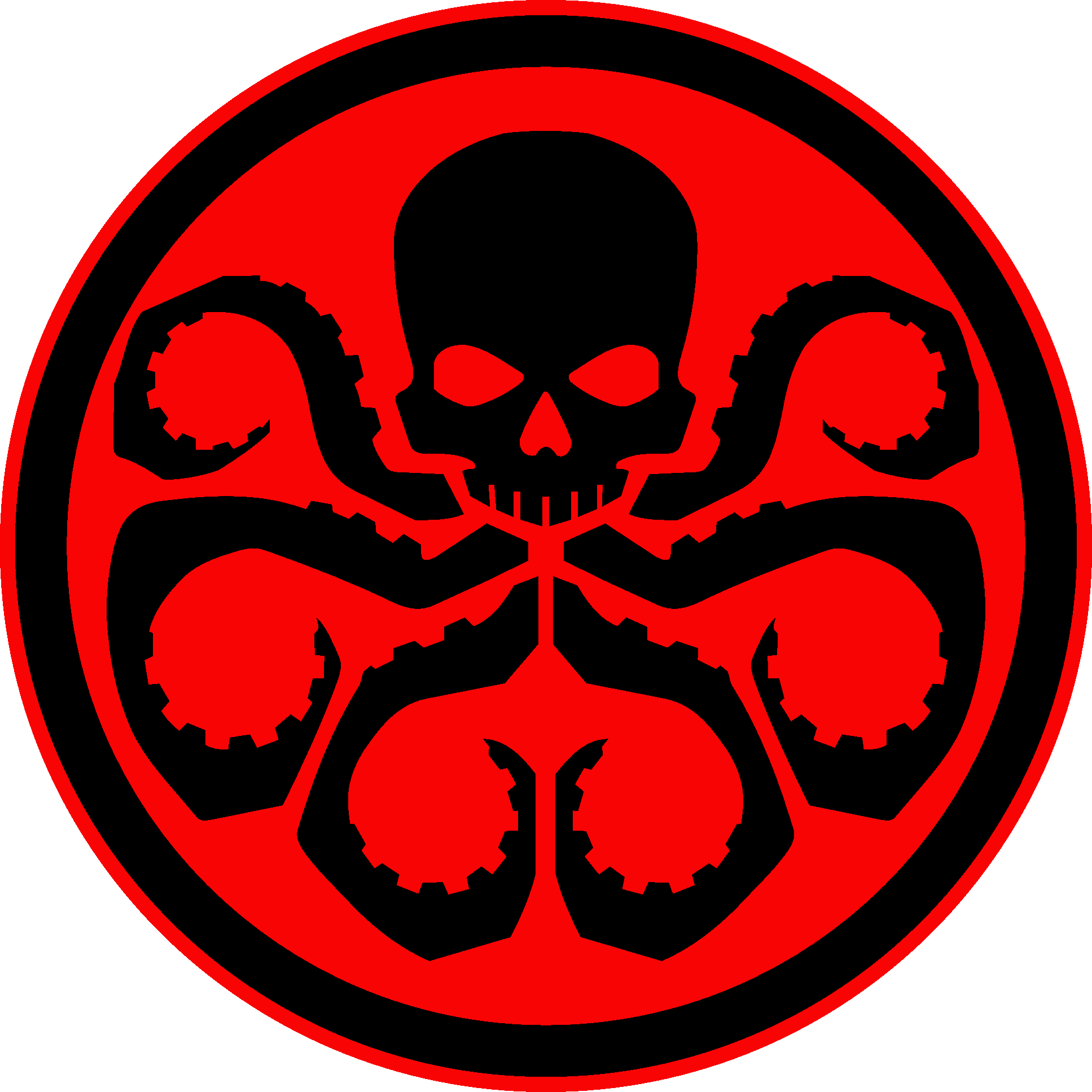Hydra marvel png. Cinematic universe villains wiki