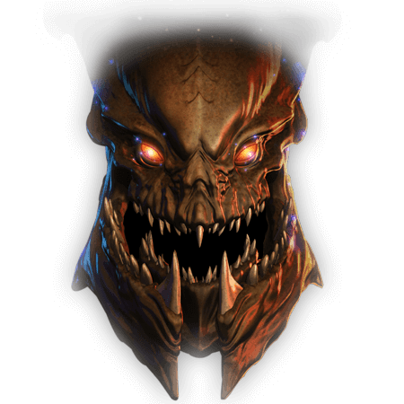 Hydralisk drawing. Image scr head png