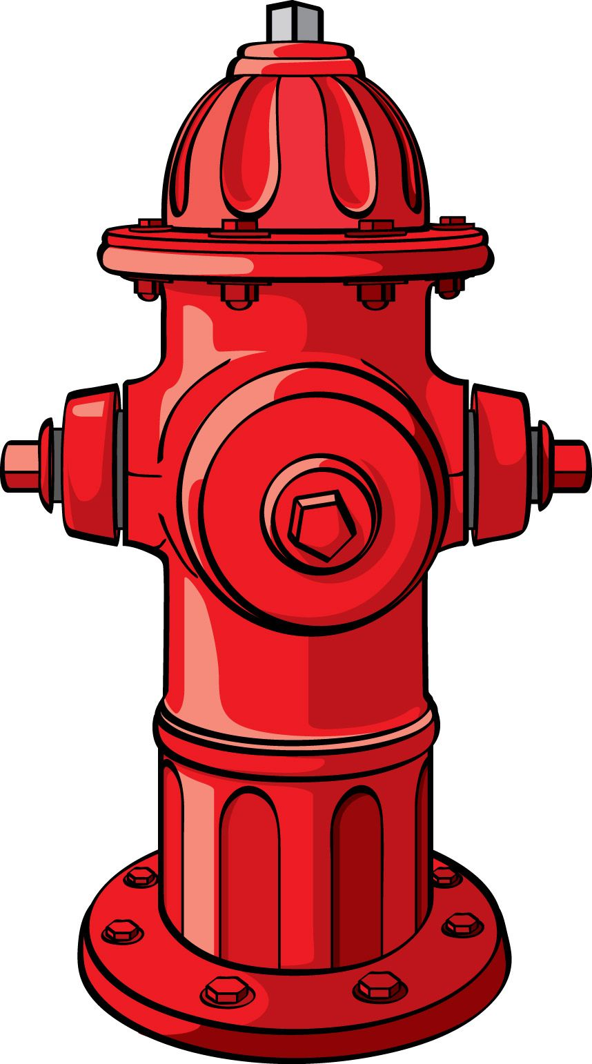 Patrol clipart fire. Hydrant use city of