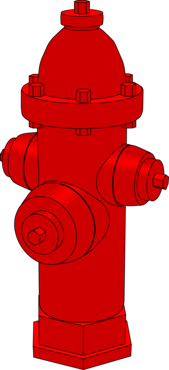 Hydrant clipart firefighter equipment. Fire flushing free commercial