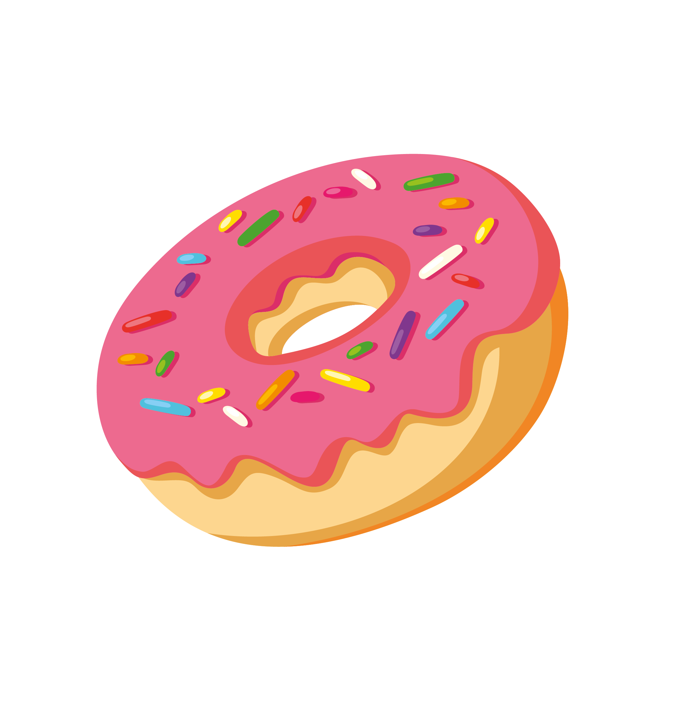 I donut care png. Tshirt inspiration