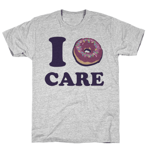 I donut care png. Collection lookhuman funny pop
