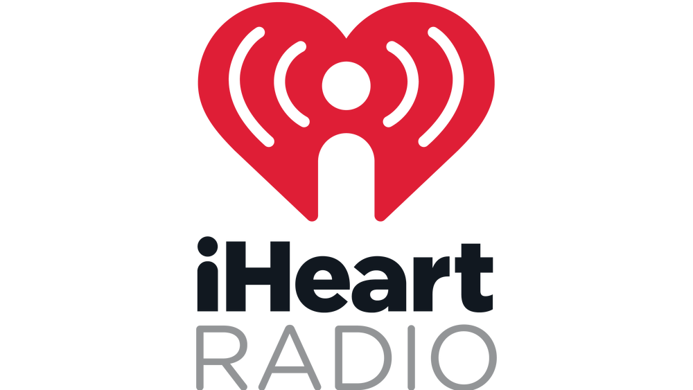 I heart radio logo png. Iheartradio launches music subscription