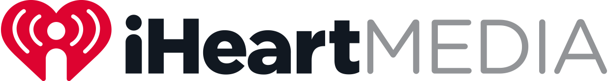 I heart radio logo png. Iheartmedia inc with over