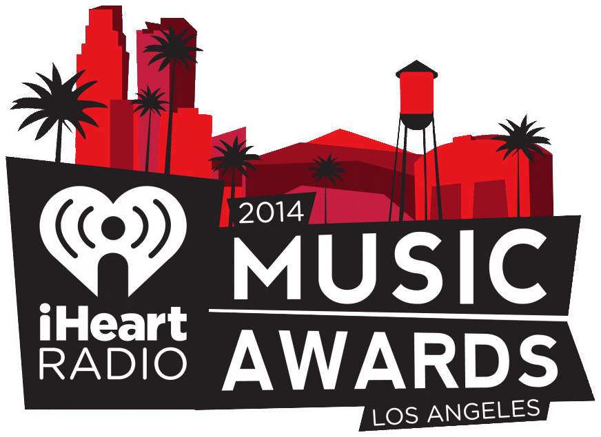 I heart radio png logo. Iheartradio music awards logopedia
