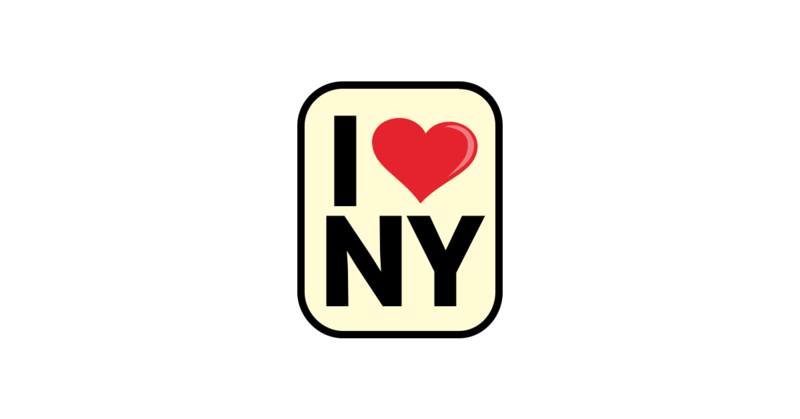 I love new york png. Download free sign dlpng
