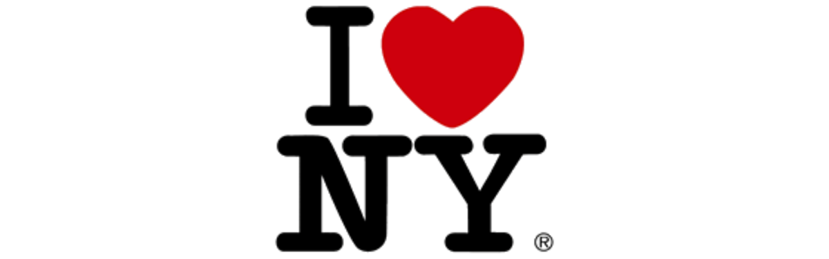 I love new york png. Brand sense partners to