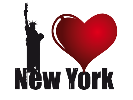 I love ny png. Gimp brush by ilovenyplz