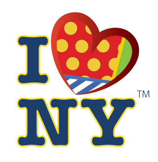 I love ny png. Logo only no bg