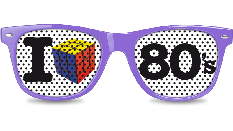 S moonstache lunettes personnalis. I love the 80s png graphic freeuse stock