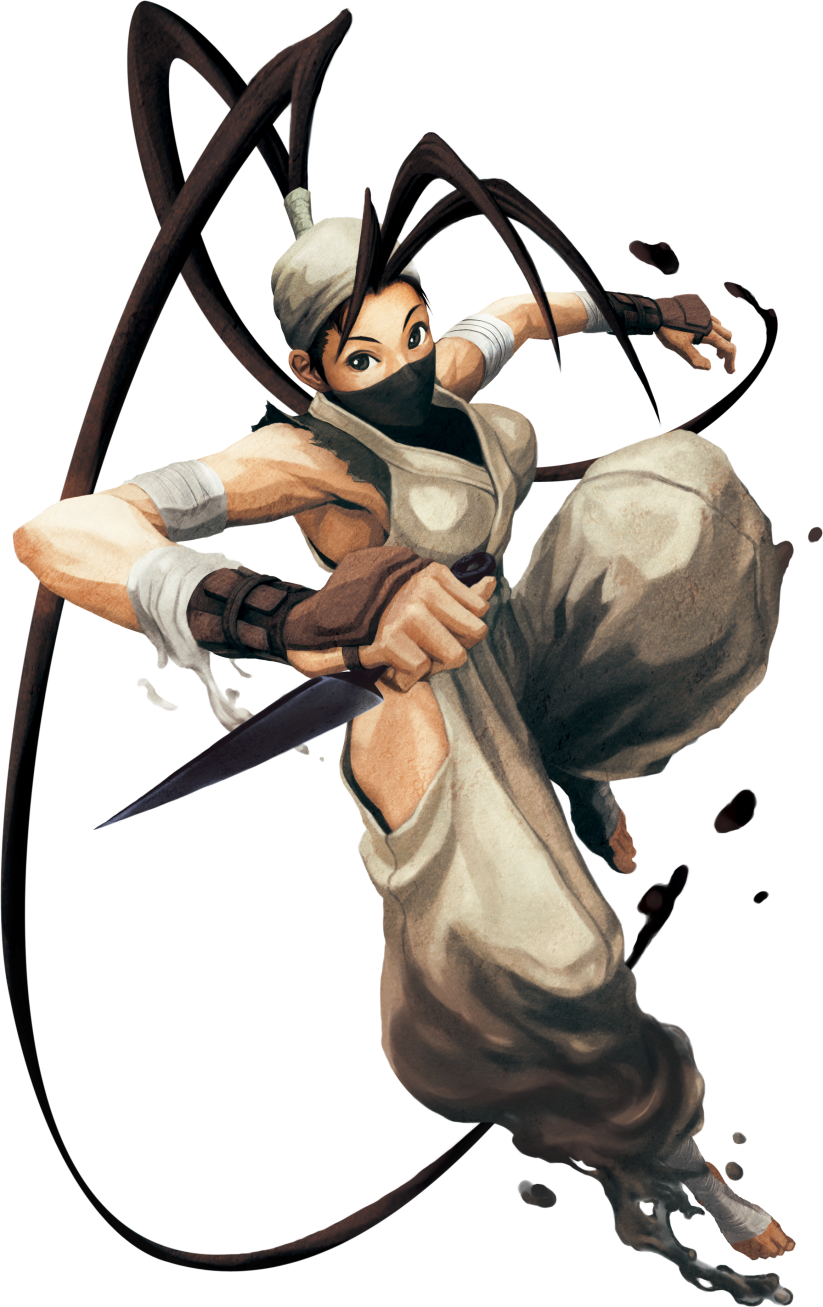 Ibuki street fighter 5 png. Character giant bomb latest