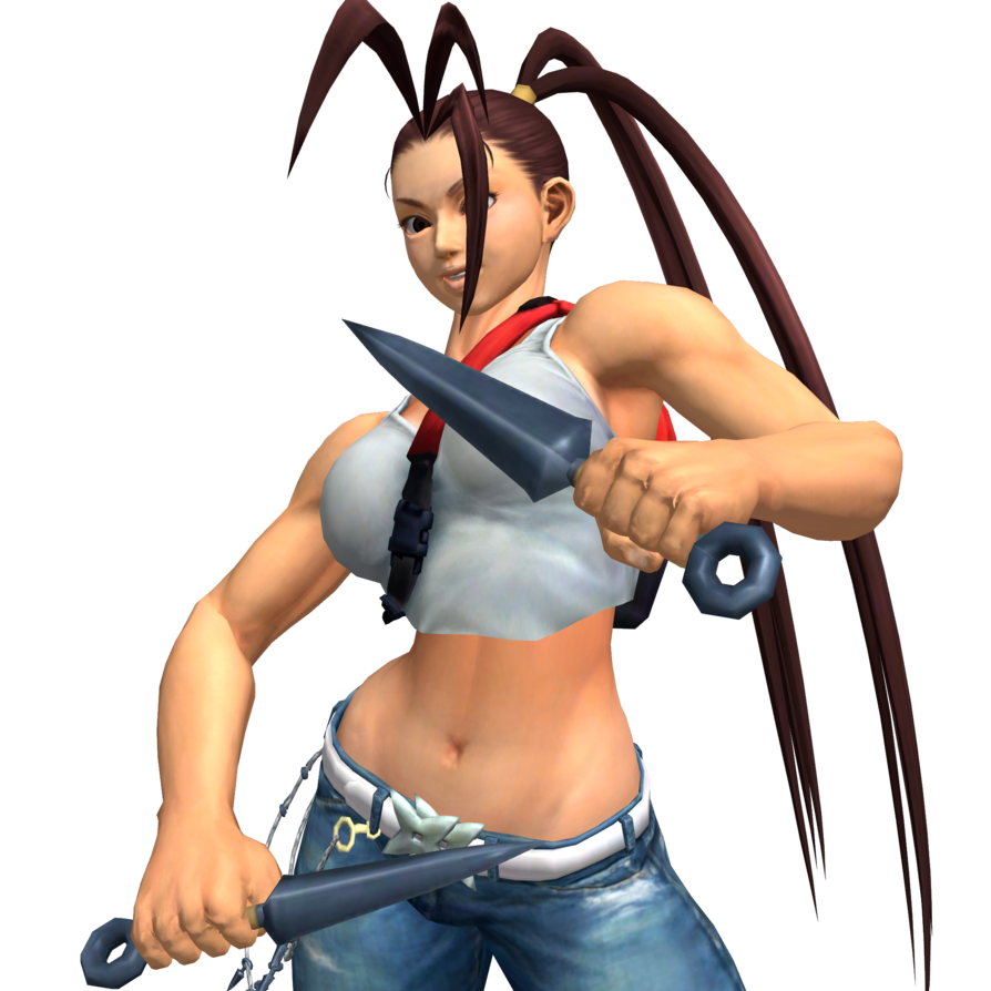 Ibuki street fighter 5 png. By caliburwarrior on deviantart