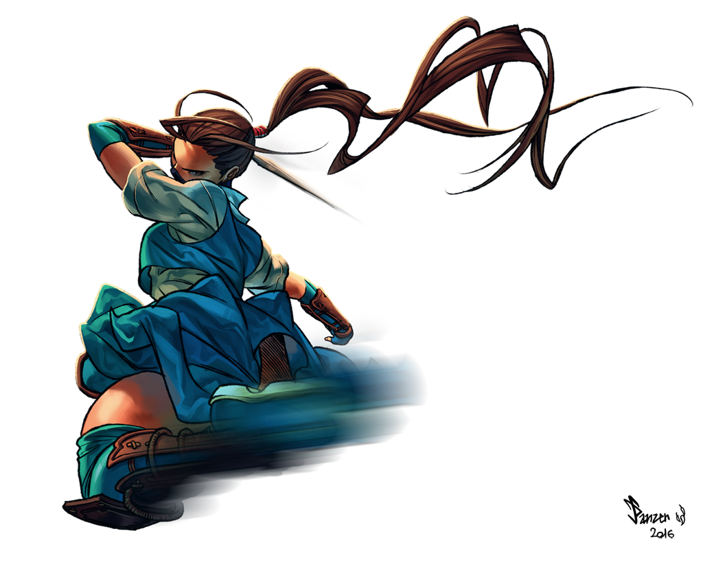 Ibuki street fighter 5 png. Know your meme ol