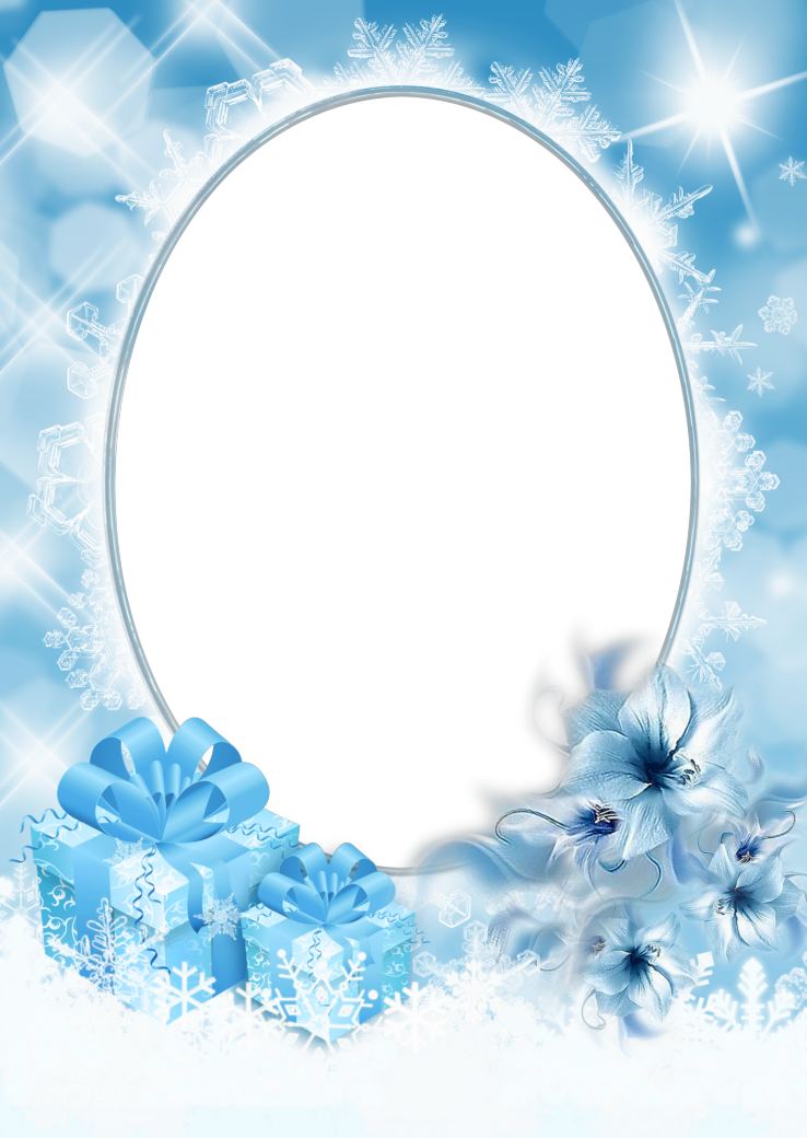 ice frame png
