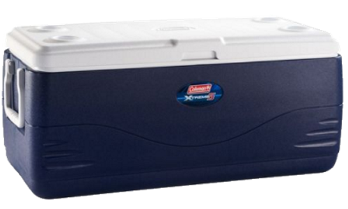 Ice chest png. Quart cooler party