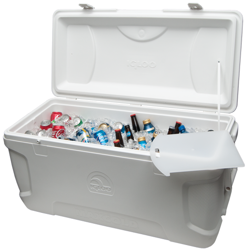 Ice chest png. Cooler dividers the adventurer