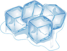 Cubes . Ice clipart clip library