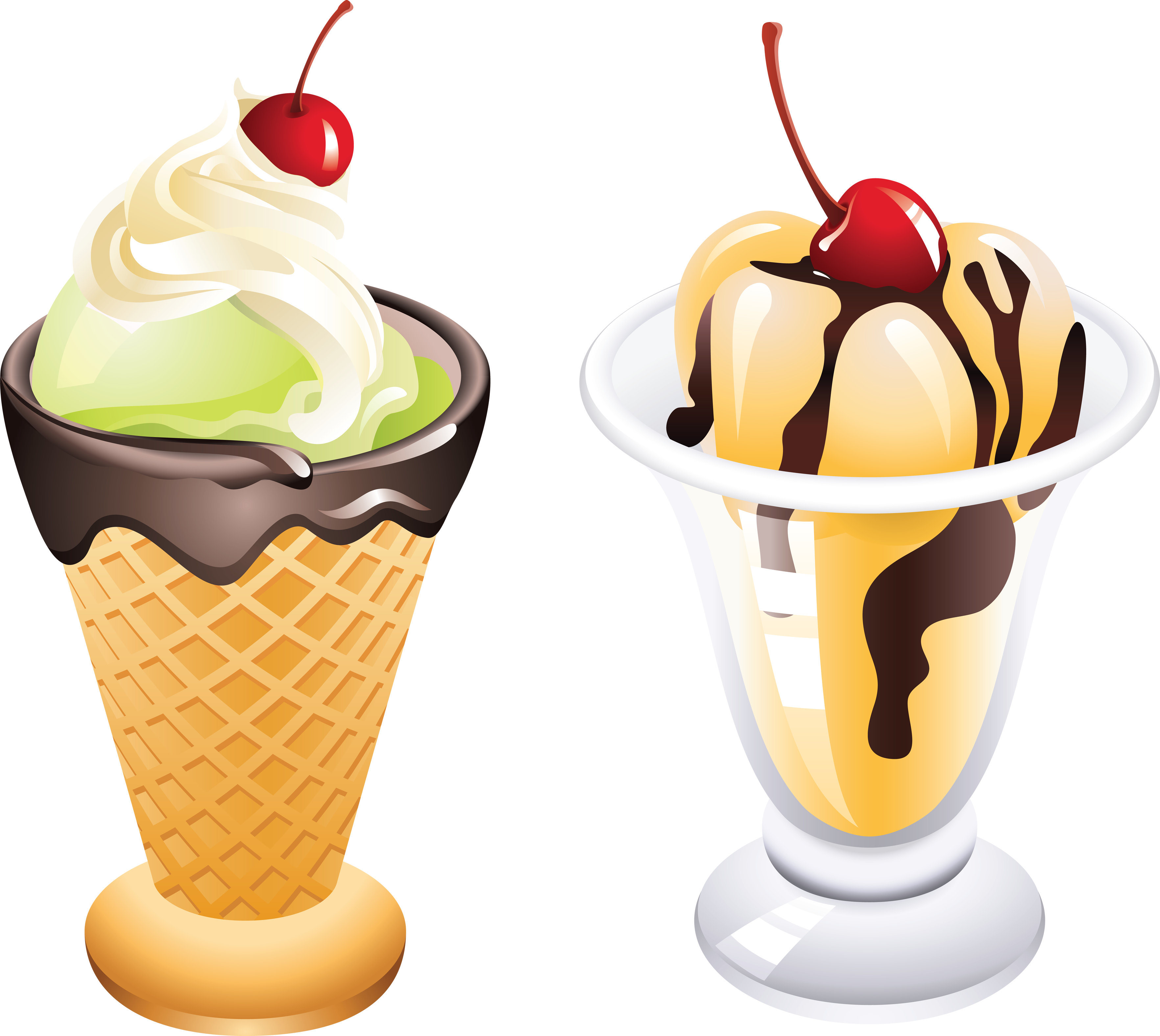Sweets clipart food taste. Free ice cream cliparts