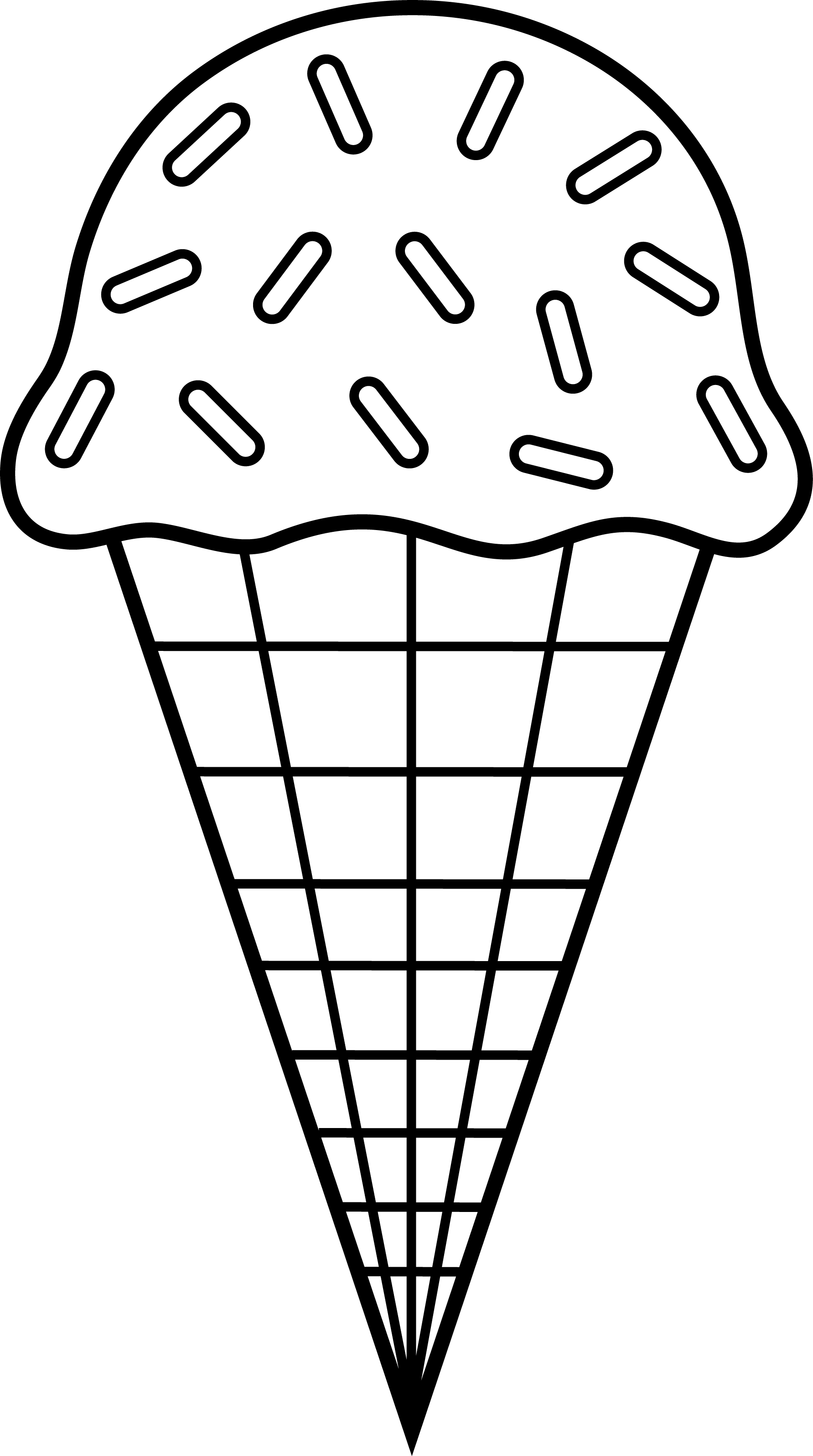bucket clipart ice cream bucket