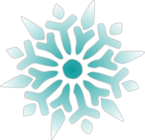 Ice clipart winter. Snowflake at getdrawings com