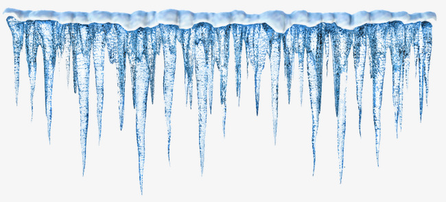 Ice clipart winter. Columnar png image and