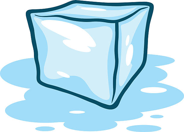 Ice clipart. Cube at getdrawings com