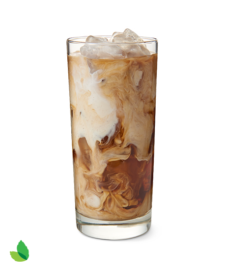 Ice coffee png. Cinnamon dolce iced recipe