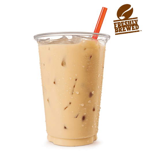 Ice coffee png. Milk clipart mart