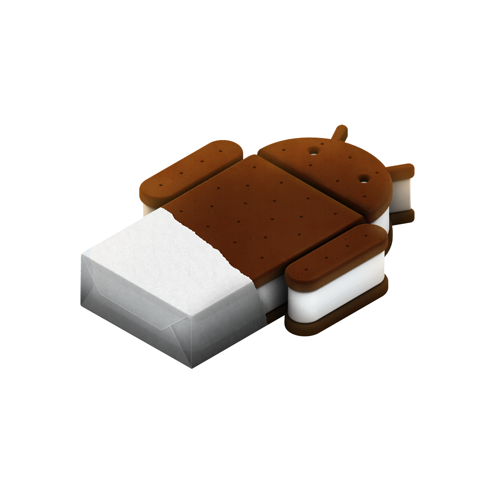 Ice cream sandwich png. Android central