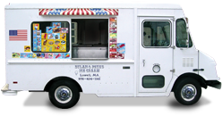 Ice cream truck png. Boston dylan and pete