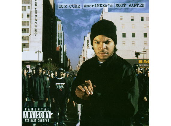 Ice cube amerikkka png. S most wanted dodax