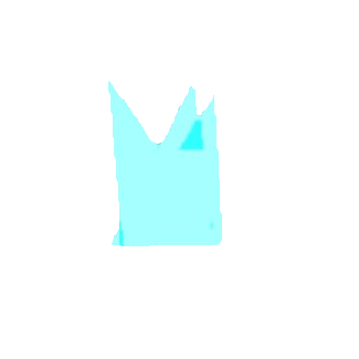 Ice shard png. Image destined ascension roblox