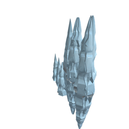 Ice shard png. Models roblox