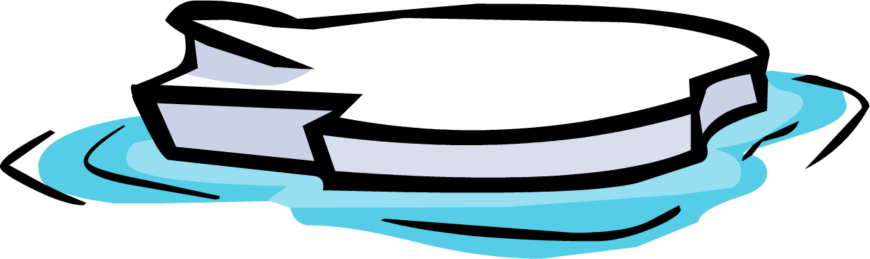 Iceberg clipart. At getdrawings com free