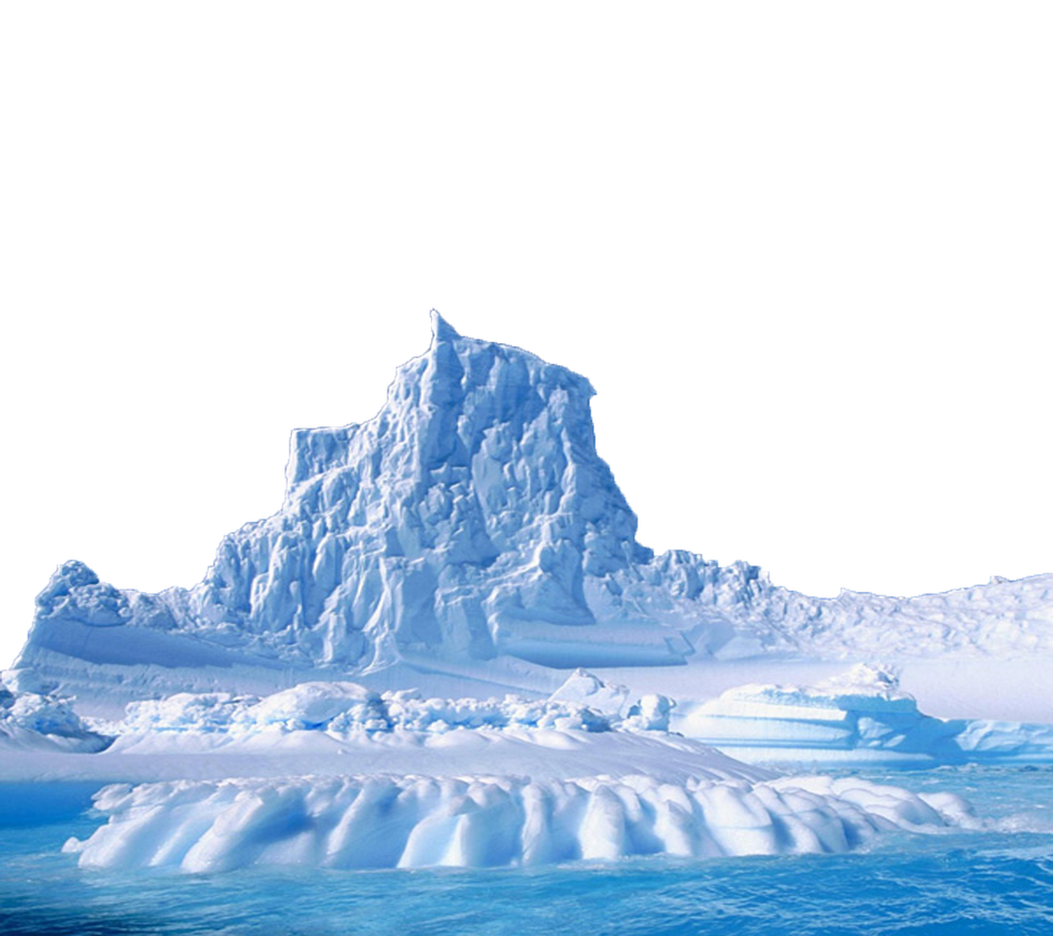 Ice png transparent free. Iceberg clipart snow mountain clip art