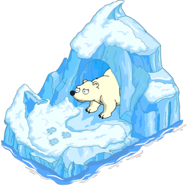 Iceberg clipart snow mountain. Should i spend donuts